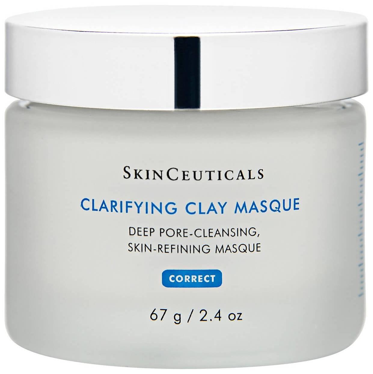 Маска для лица SkinCeuticals Clarifying Clay Mask 67 г фото