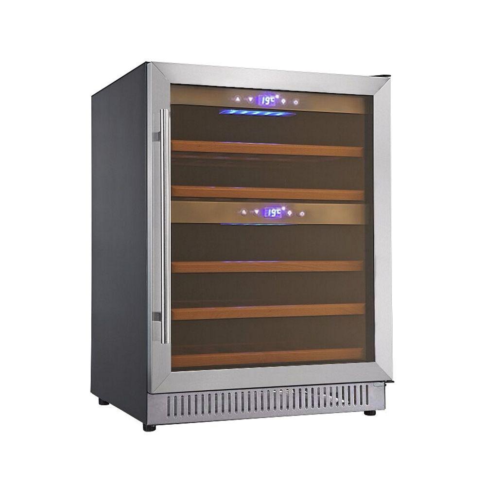 Винный шкаф Cold Vine C40 KST2