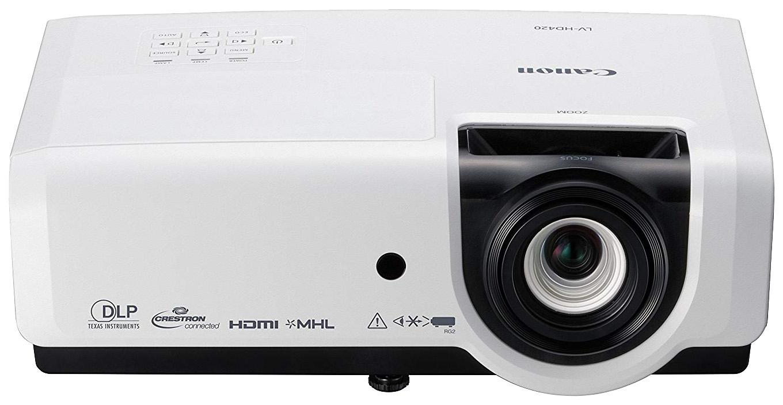 Видеопроектор CANON LV-HD420 1905C003