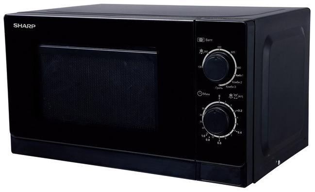 Микроволновая печь с грилем Sharp R 6000RK