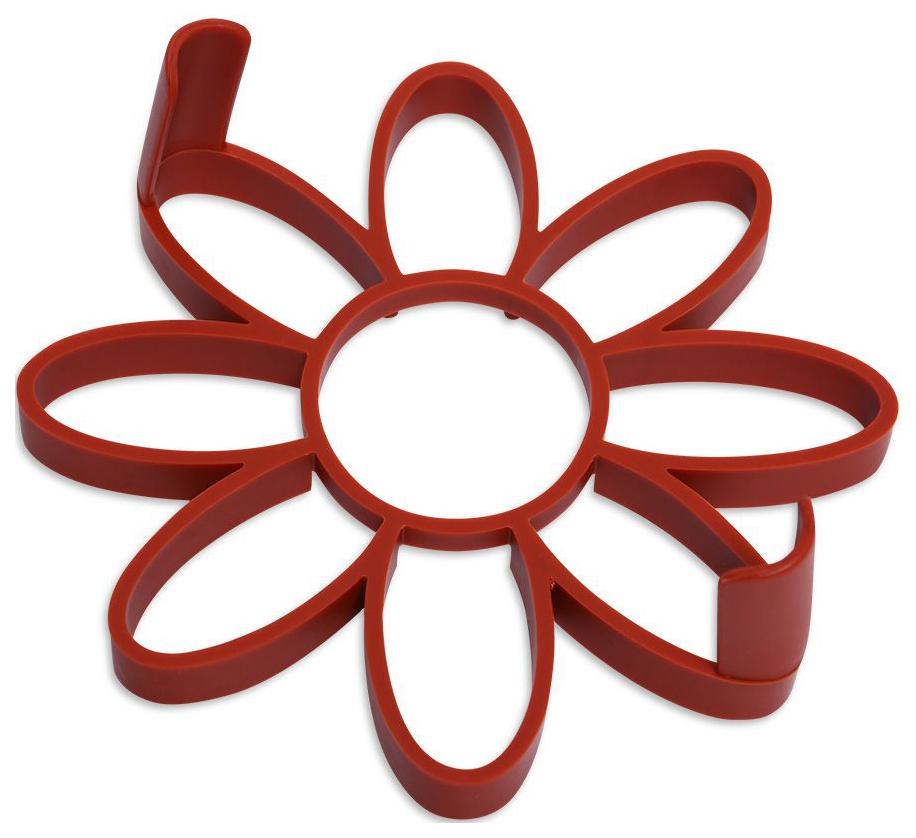 Форма силиконовая для яичницы Dosh | Home Irsa 101131 21.5 см фото