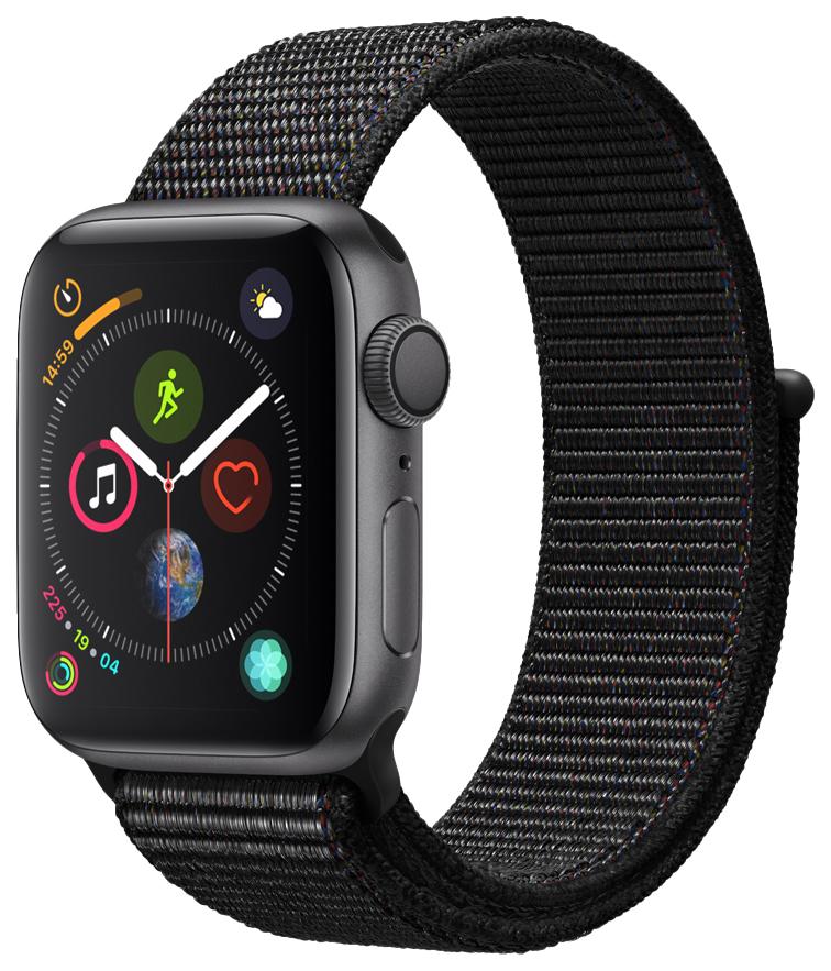 Смарт часы Apple Watch Series 4 40mm