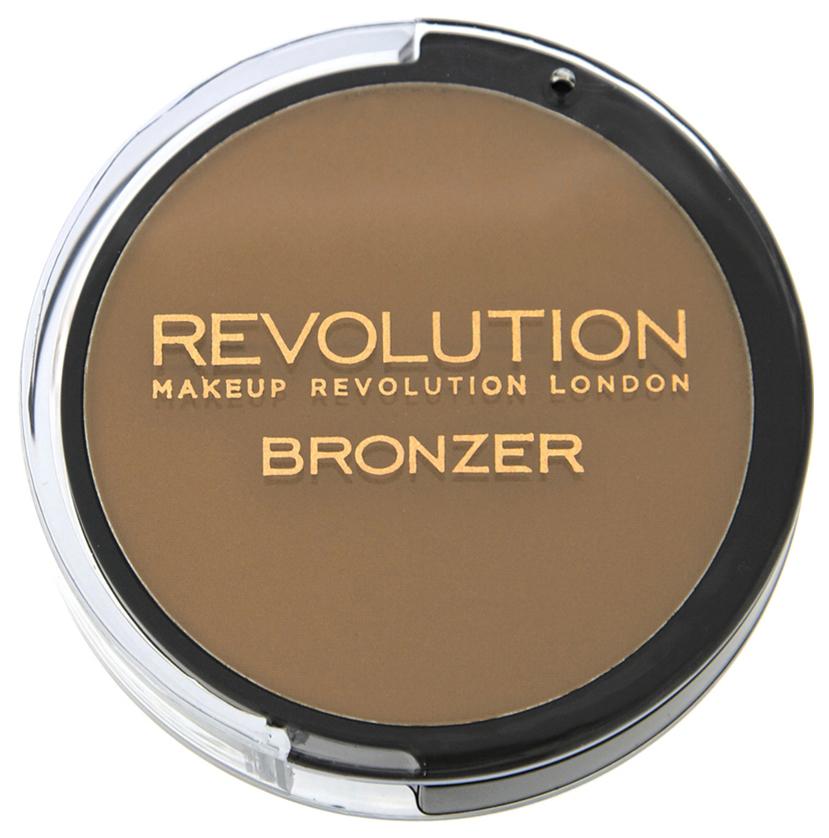 Бронзер Makeup Revolution Bronzer Bronze Kiss 7,5 г