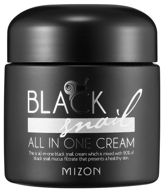 Крем для лица MIZON Black Snail All in One 75 мл