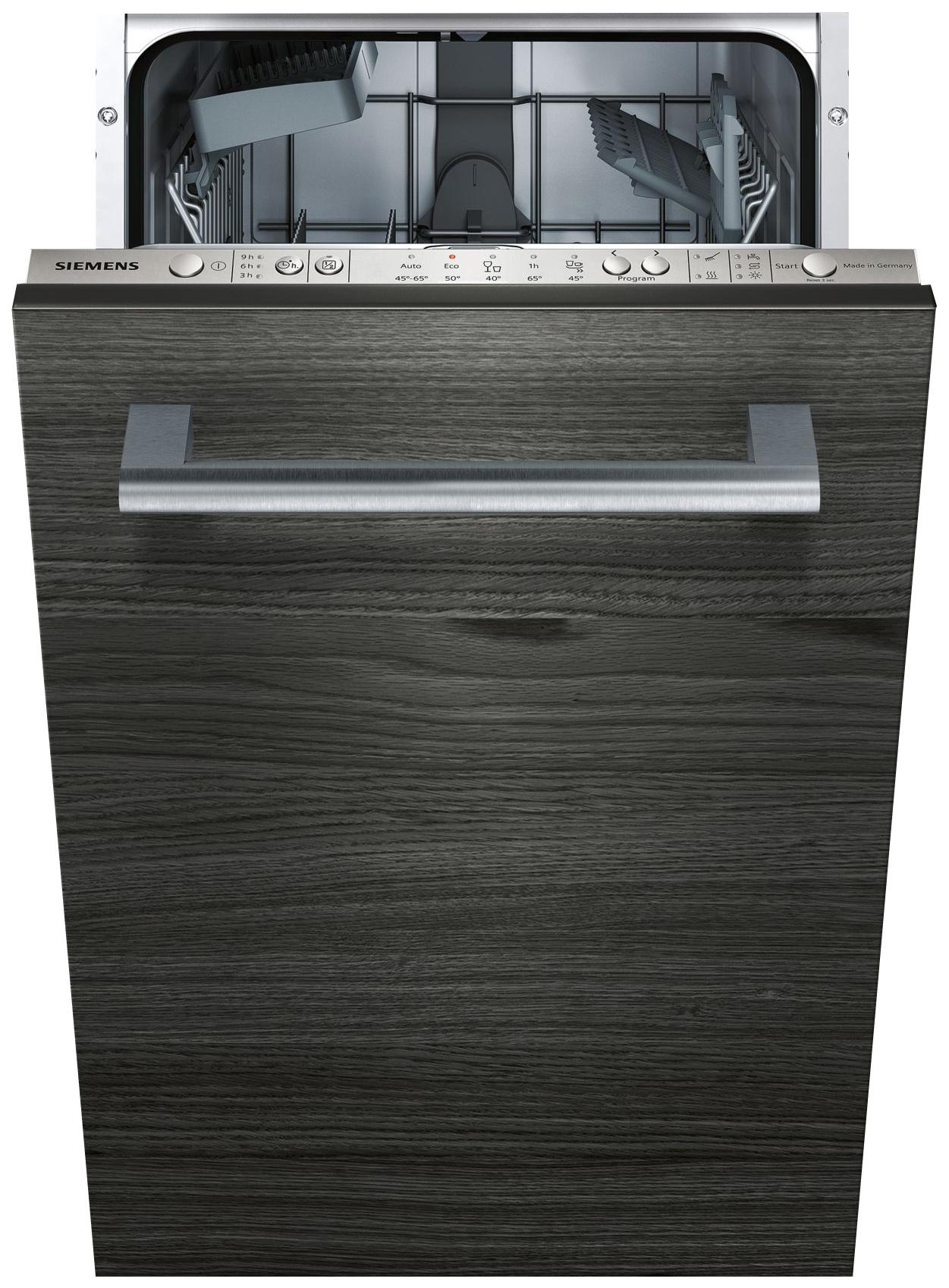 Встраиваемая посудомоечная машина Siemens SR615X31DR