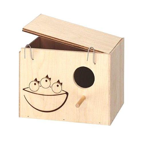 Домик гнездо Ferplast NIDO наружный для птиц