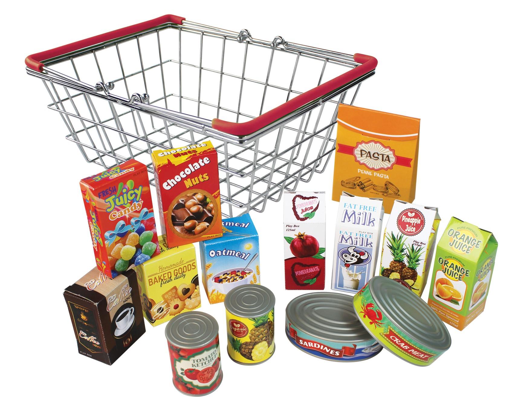 товары продукты питания в картинках