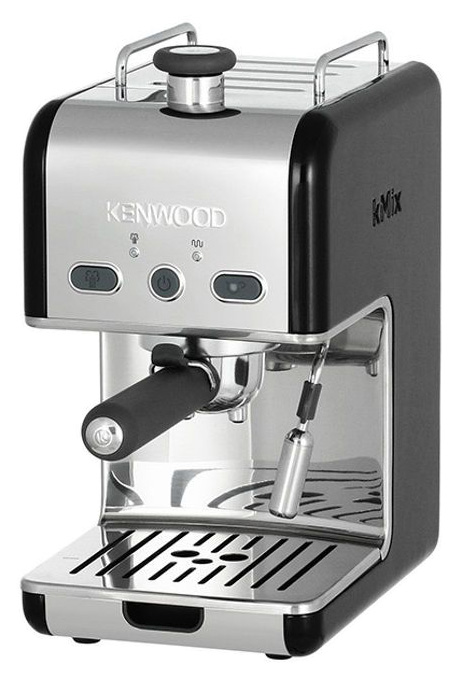 Рожковая кофеварка Kenwood kMix ES 020