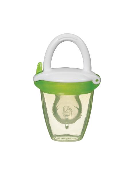 Ниблер Munchkin для детского питания 4+ зеленый