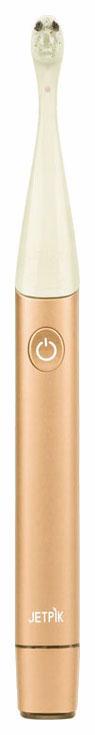 Электрическая зубная щетка Jetpik JP 300 Gold