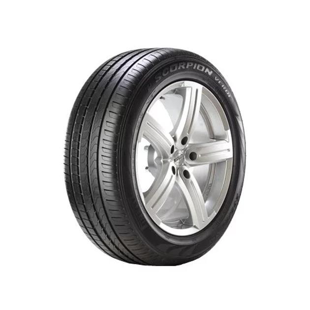 Шины Pirelli SC VERDE 295/40 R21