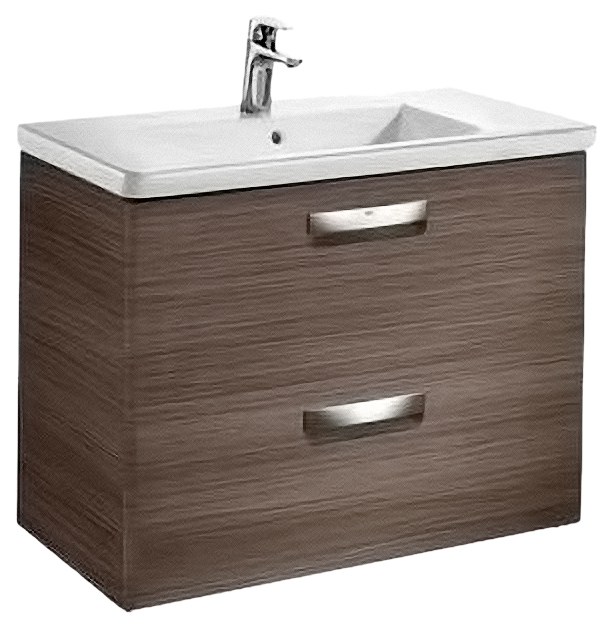 Тумба для ванной Roca ZRU9302838 без раковины