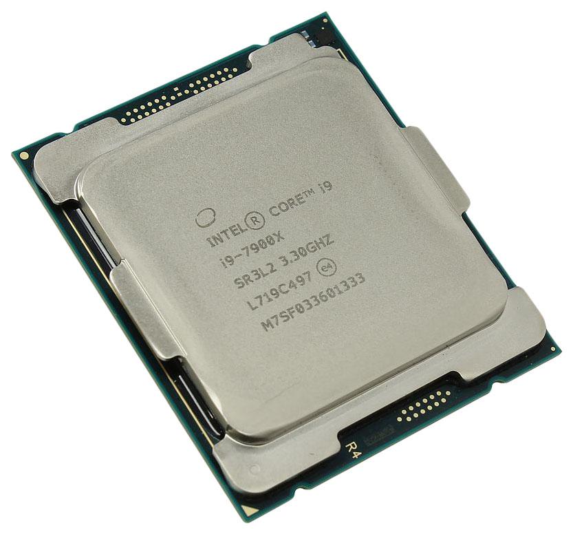 INTEL 7900X