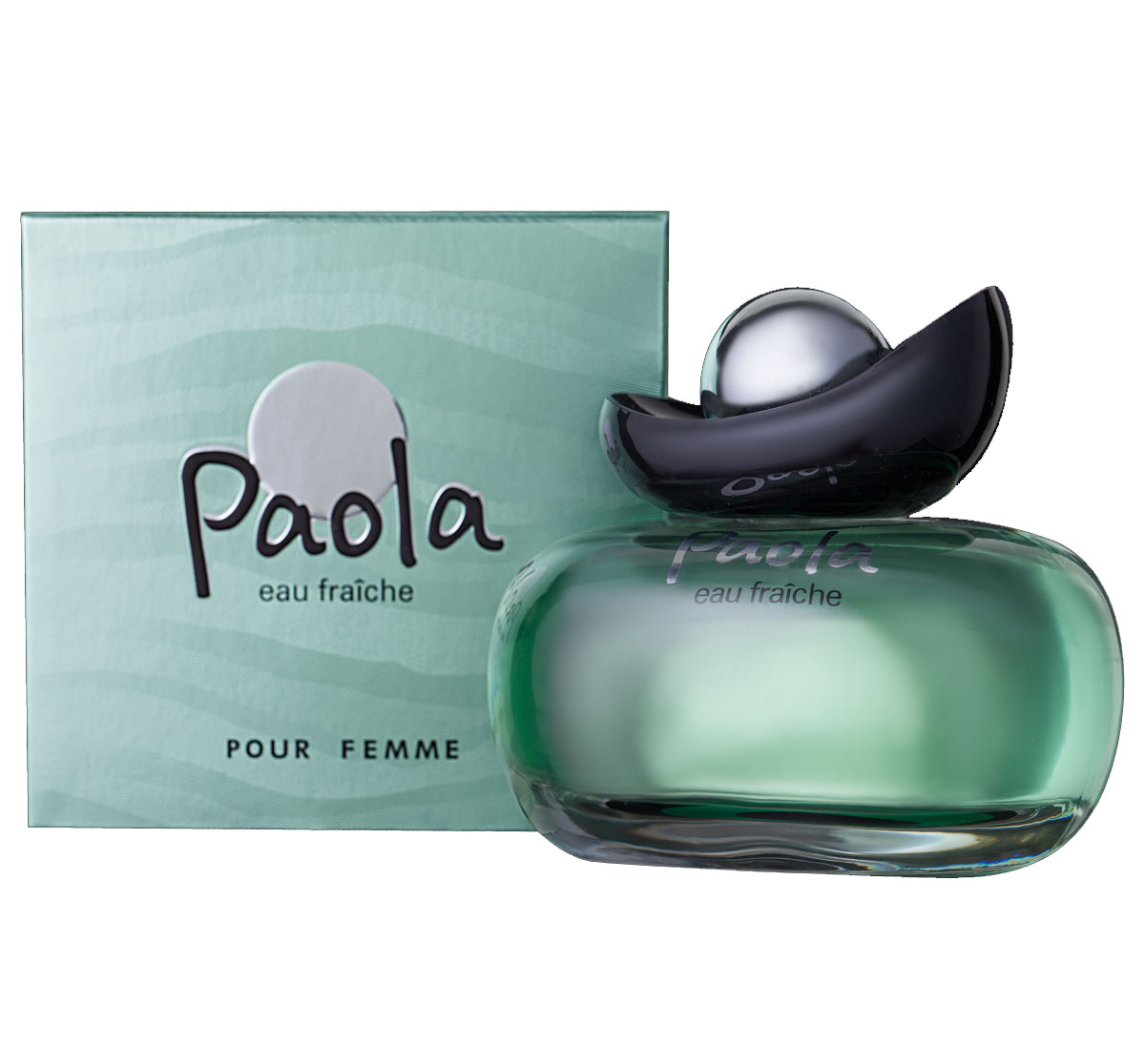 Купить Парфюмерная вода Magruss Paola eau fraiche, 100 мл
