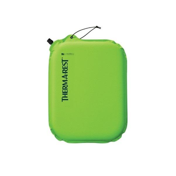 Туристическая сидушка Therm-A-Rest Lite Seat зеленая