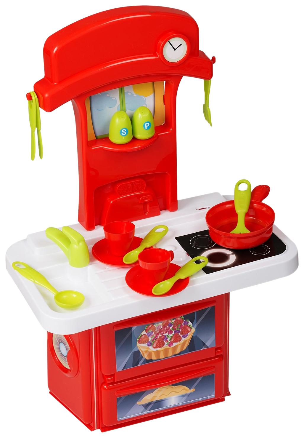 Детская кухня HTI Smart Маленькая кухня