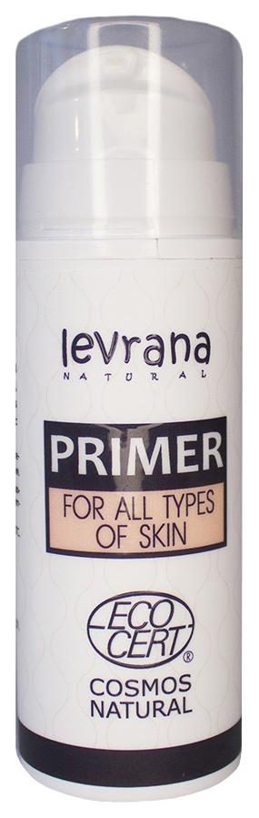 Основа для макияжа Levrana Primer For
