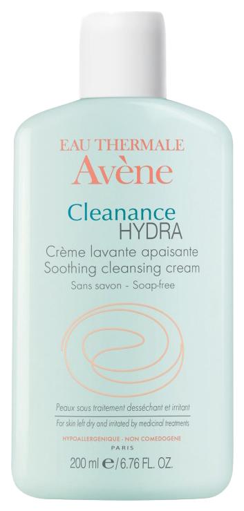 Средство для очищения Avene Cleanance Hydra