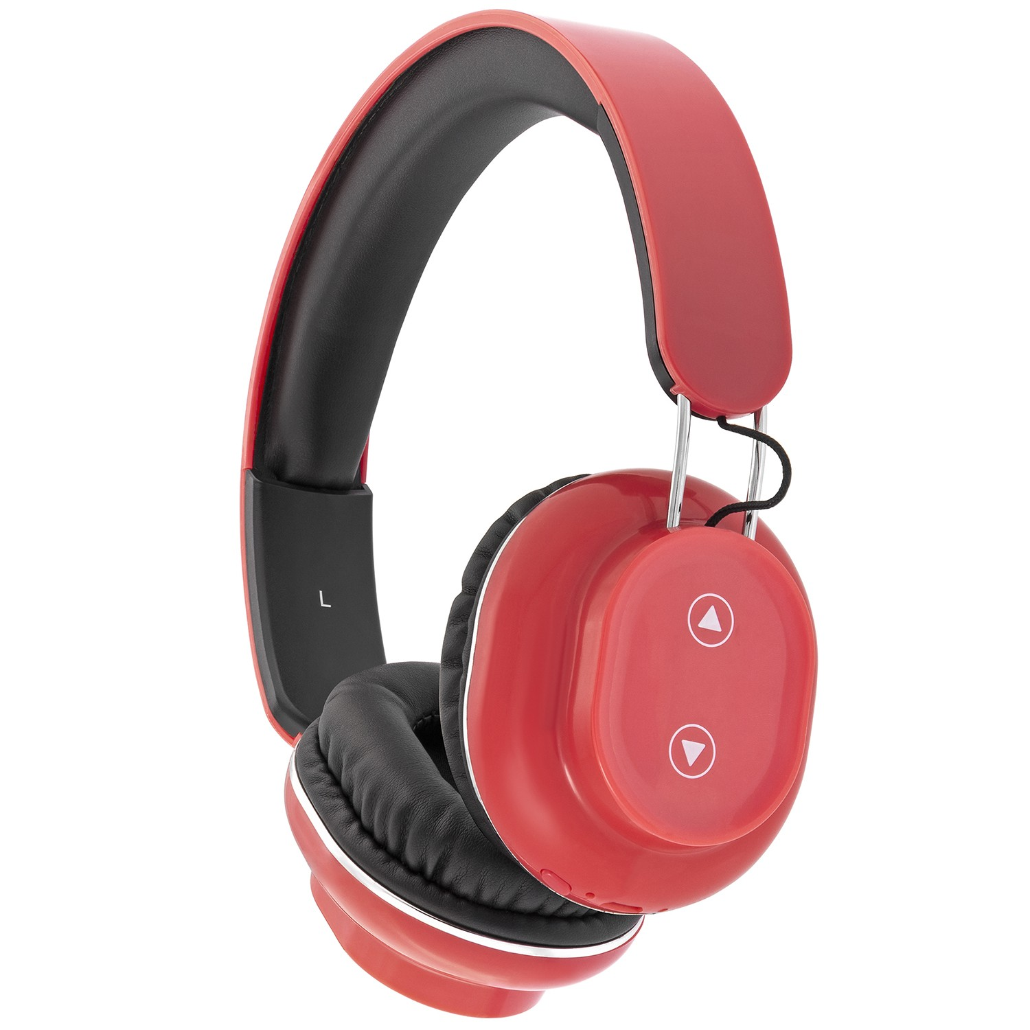 INTERSTEP SBH-350 TOUCH RED (IS-BT-SBH350JRD-000B201)