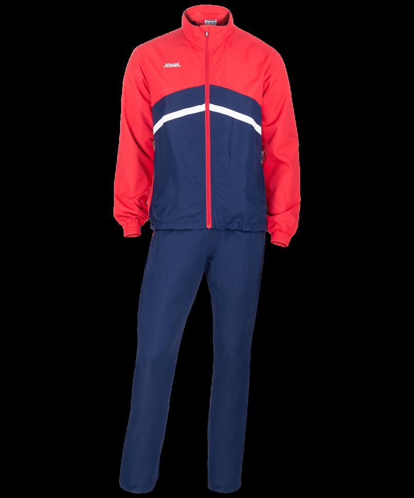 Спортивный костюм Jogel JLS 4401 921, темно