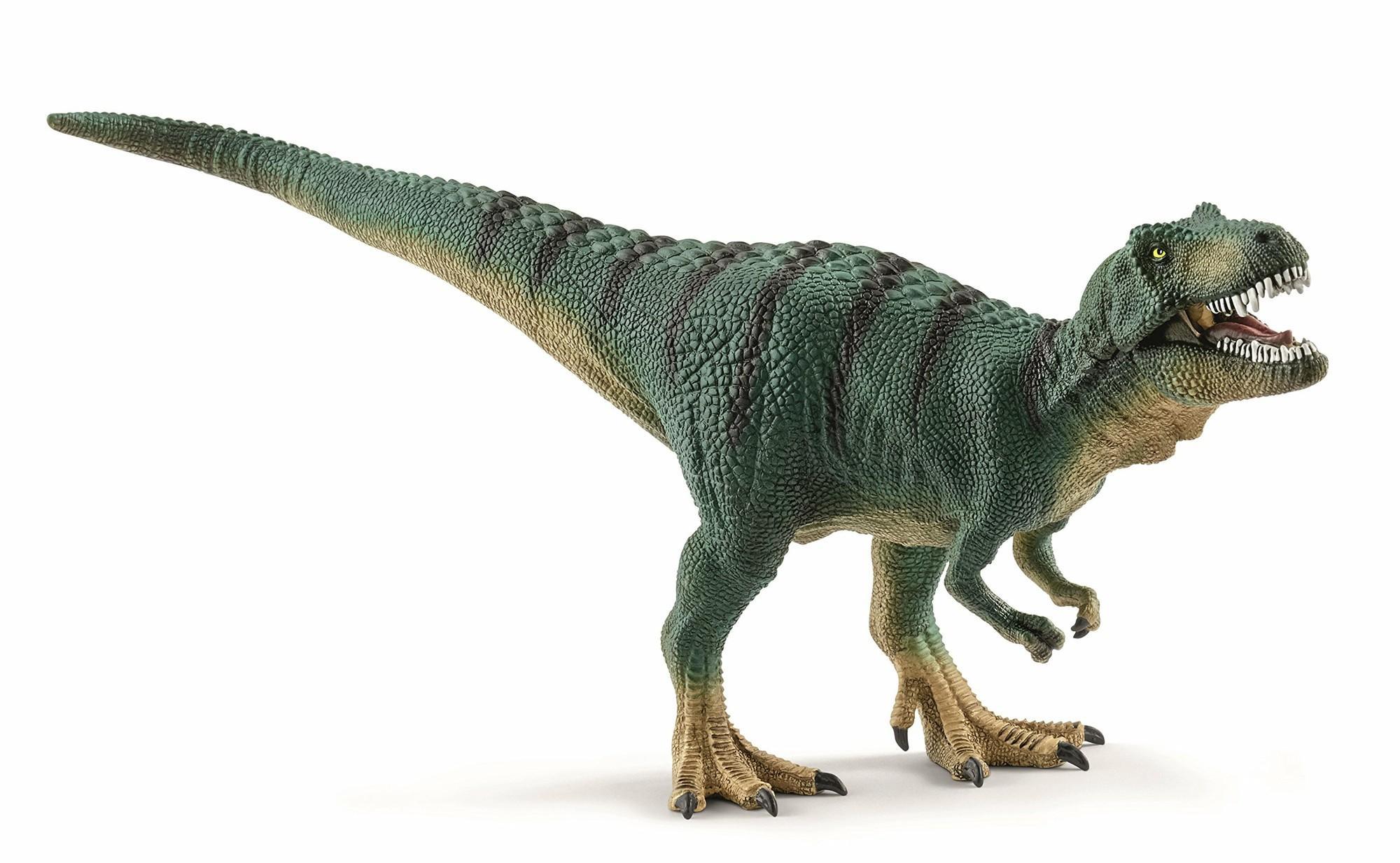 Купить Фигурка динозавра Schleich Тираннозавр молодой, Фигурки животных