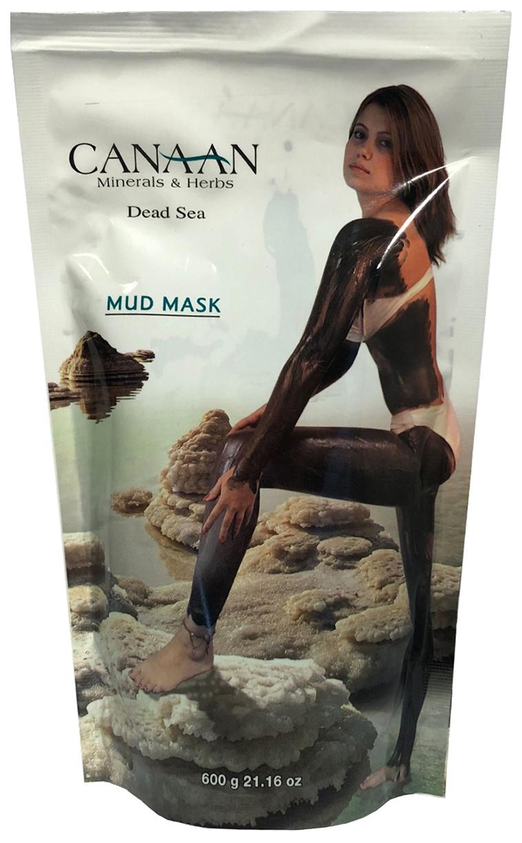 Маска для тела Canaan Mud Mask