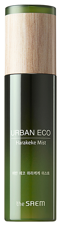 Мист The Saem Urban Eco Harakeke Mist