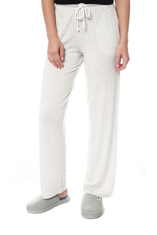 Домашние брюки женские DKNY бежевые XS