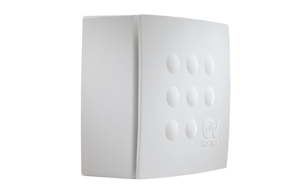 Вентилятор вытяжной Vortice Vort Quadro Micro 100