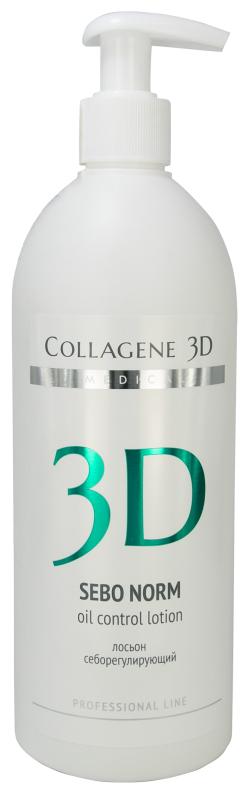 Лосьон для лица Collagene 3D Sebo Norm