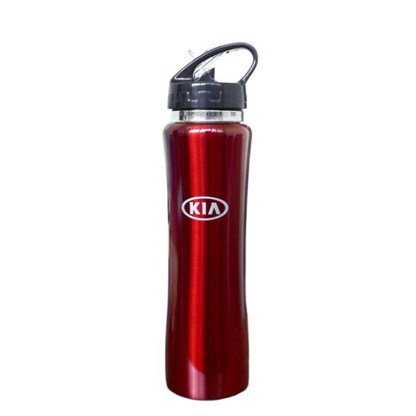 Бутылочка для воды с крышкой Kia R8480AC514K