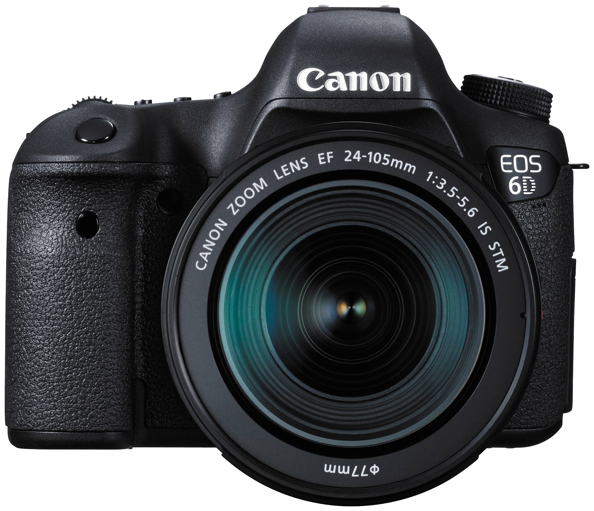 Фотоаппарат зеркальный Canon EOS 6D WG