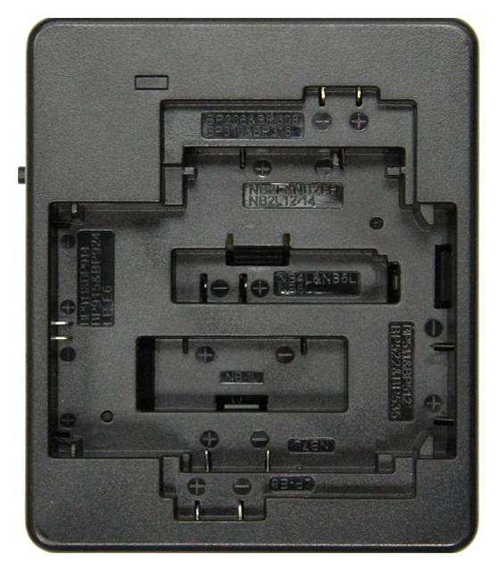Сетевое зарядное устройство Flama FLC UNV