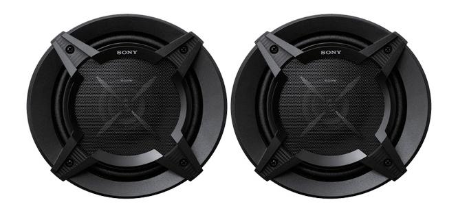 Автомобильные колонки Sony XS-FB1620E/Z