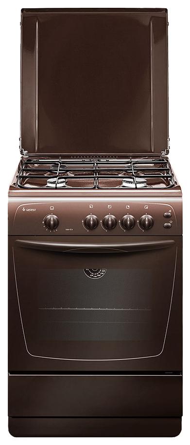 Газовая плита GEFEST ПГ 1200 С6 К19 Brown
