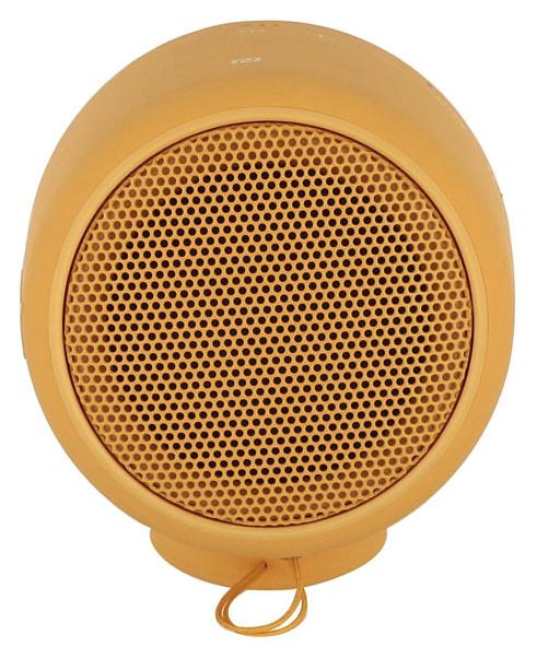 Портативная колонка Sony SRS XB10 Yellow