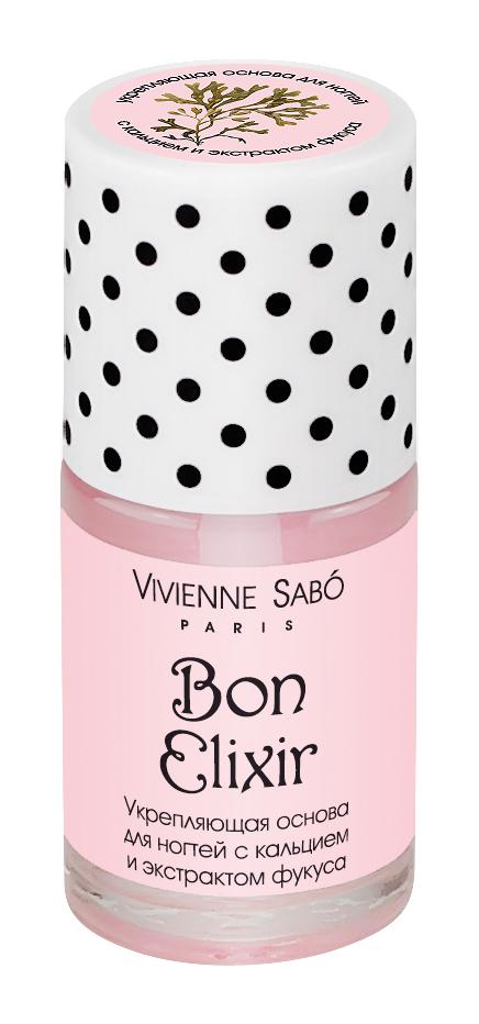 Укрепляющая основа для ногтей Vivienne Sabo Base