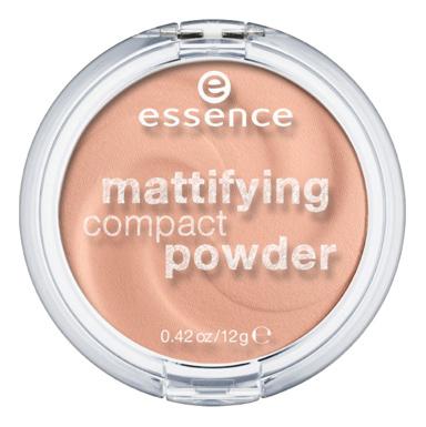 Mattifying Compact Powder 04 (Цвет 04 Perfect