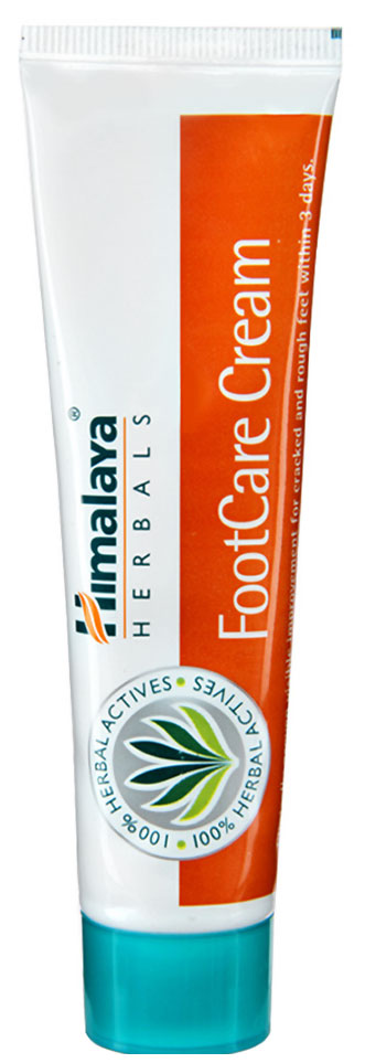 Крем для ног Himalaya Herbals Footcare Cream
