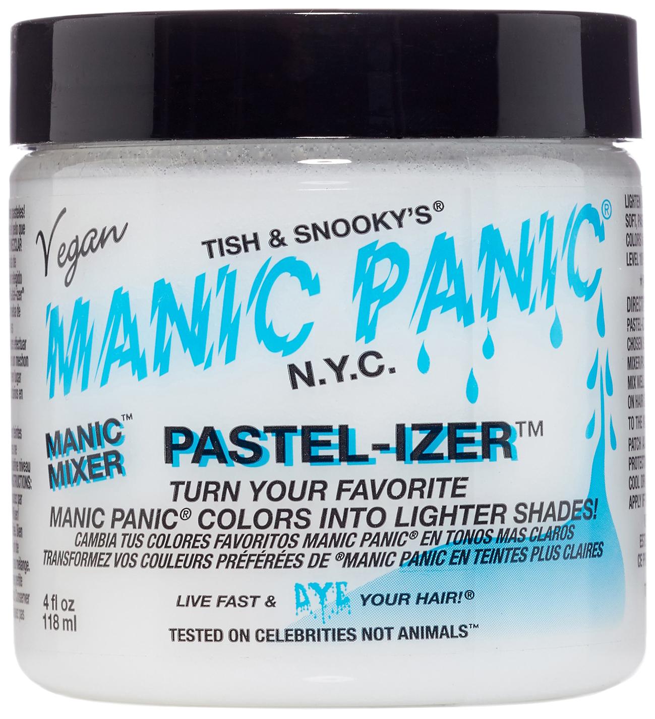Купить Усилитель краски для волос Manic Panic Mixer/Pastel-izer 118 мл