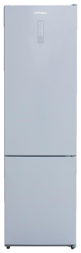 Холодильник SHIVAKI BMR 2001DNFW White