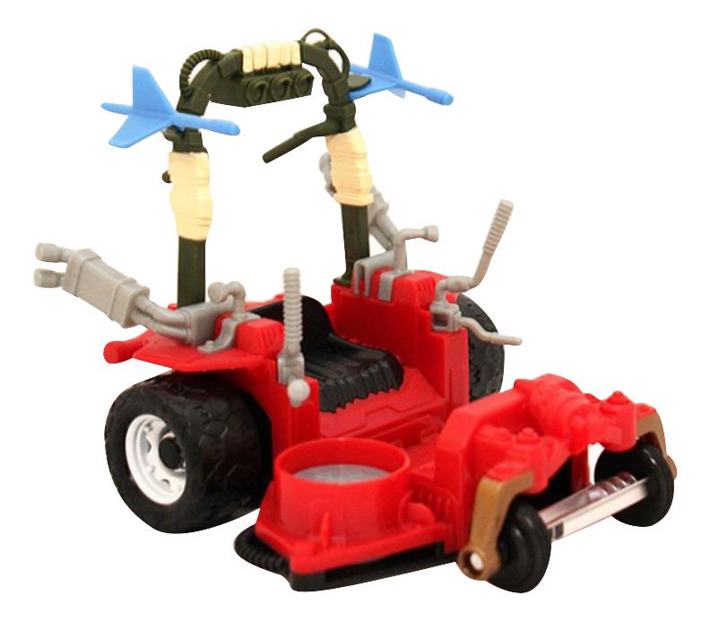 Игровой набор Черепашки Ниндзя Playmates Toy Черепашки Ниндзя. Газонокосилка