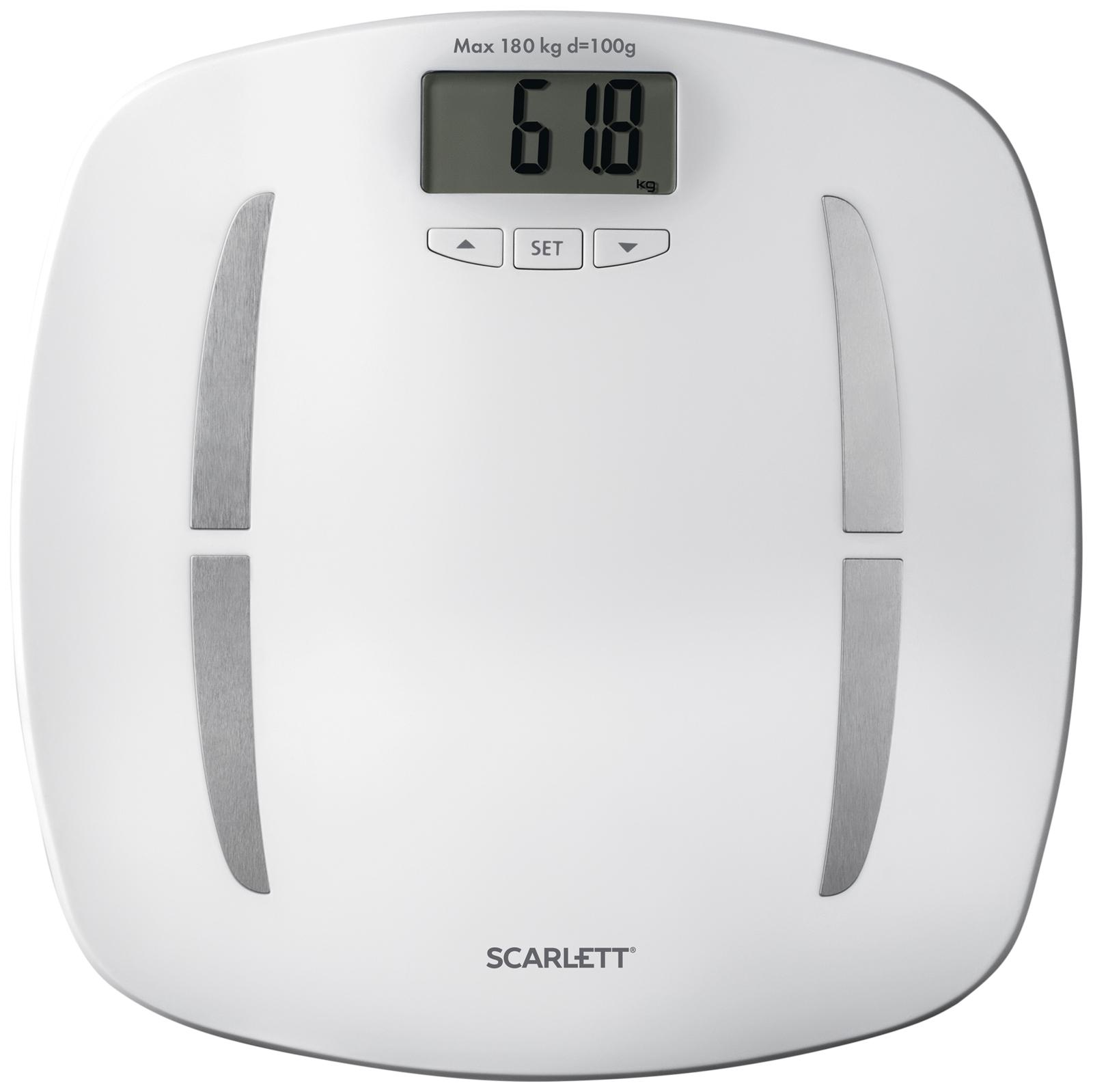 SCARLETT SC-BS33ED80
