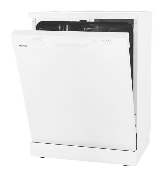 Посудомоечная машина 60 см Hansa ZWM6777WH white