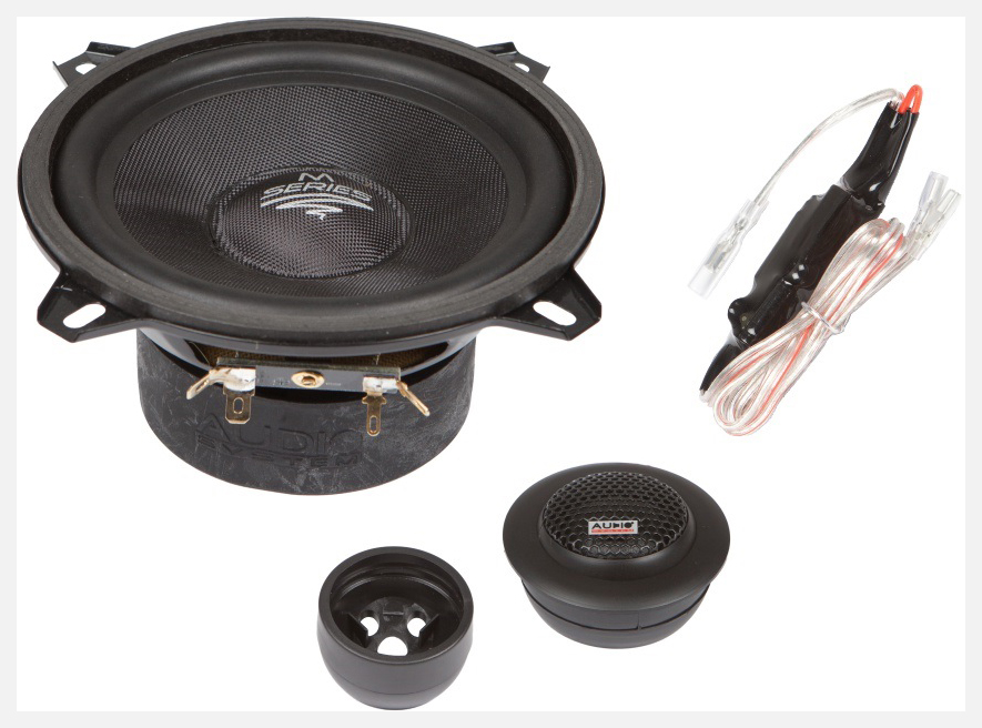 Колонки Audio System M M130