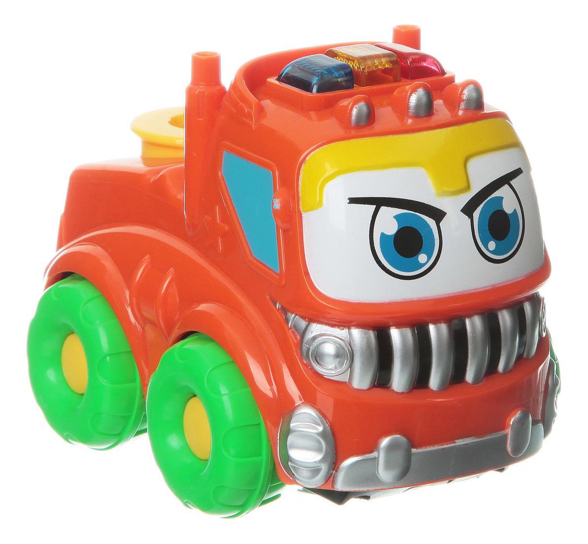 Купить Развивающая игрушка Play Smart Мини машинки, PLAYSMART, Развивающие игрушки