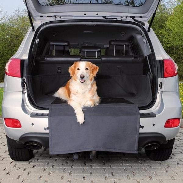 TRIXIE Автомобильная подстилка для собаки 1,64 х 1,25