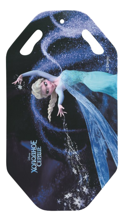 Ледянка детская 92 см 1TOY Disney Холодное Сердце фото