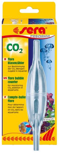 Система CO2 для аквариума SERA Flore