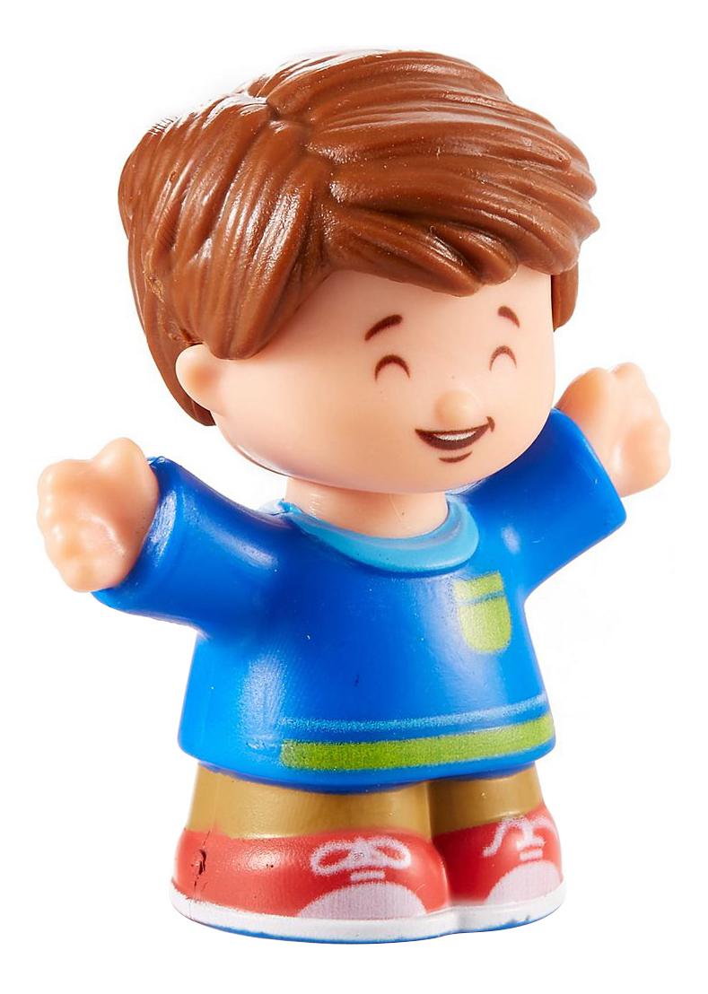 Купить Jack, Фигурка Little People Джек, Fisher-Price,